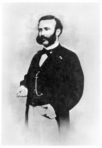Henry Dunant, Founder of the Red Cross