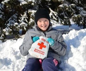 Photo credit: Lynette Nyman/American Red Cross