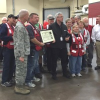 Full-scale exercise readies Red Cross and its partners for disaster response