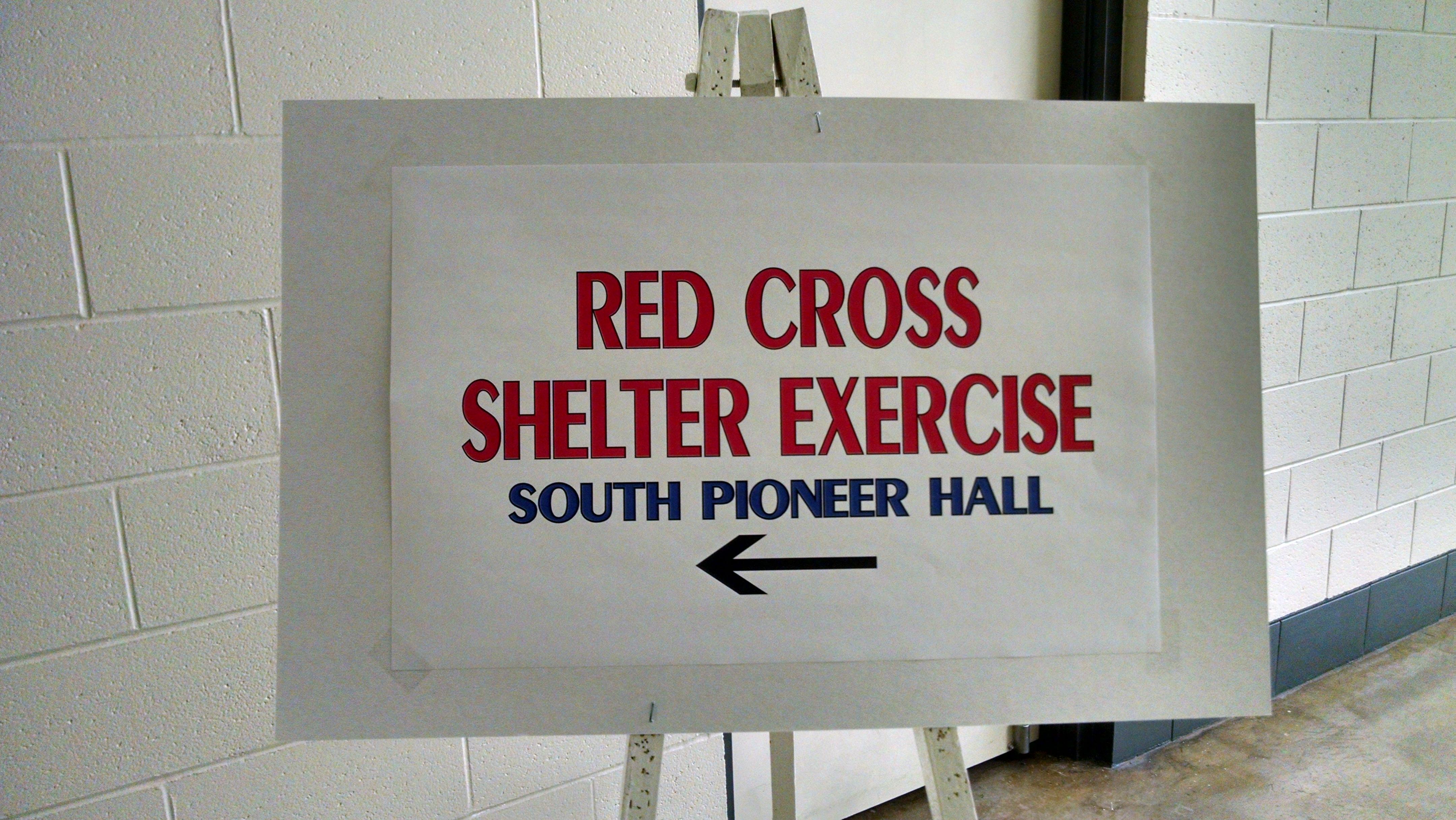 Shelter Minnesota Red Cross Blog