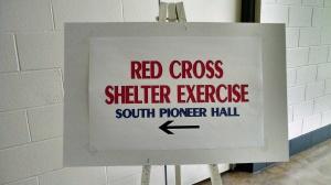 Vigilant Guard disaster response exercise, Duluth, MN, 2015. Photo credit: Jon Snyder.