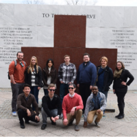 Bringing international humanitarian law to northern Minnesota