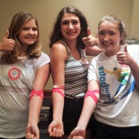 Centennial blood drive honors those who serve