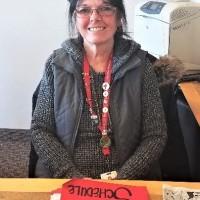 Volunteer spotlight: Blood Donor Ambassador Flora Holmberg