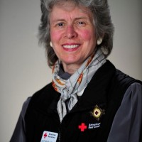 Minnesota nurse receives highest international Red Cross award